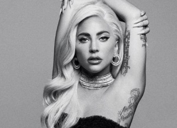 Η Lady Gaga στην καμπάνια του Valentino   imommy.gr