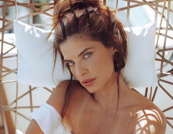 Χριστίνα Μπόμπα: Διακοπές στις Σπέτσες με την καλύτερη παρέα | imommy.gr
