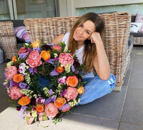 Πώς γιόρτασε τα γενέθλιά της η Έλλη Κοκκίνου; | imommy.gr