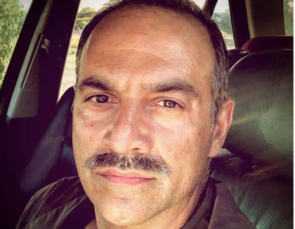 Κρατερός Κατσούλης: Αποκάλυψε το πρόβλημα υγείας του | imommy.gr