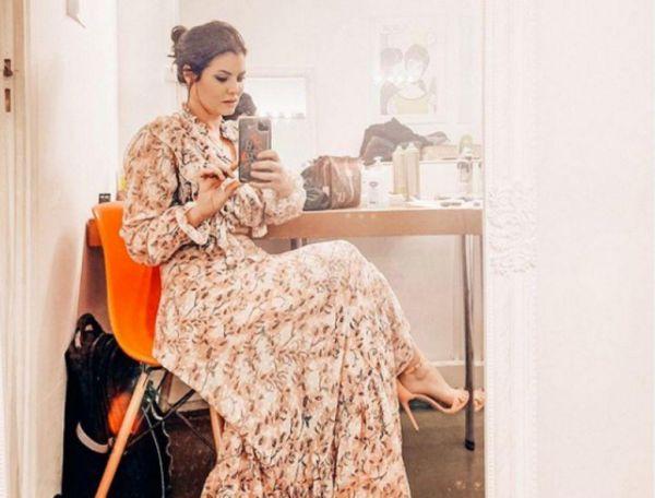 «Μίνι Καύσωνας»: Αποκαλύψεις από την Μαρία Κορινθίου για την καριέρα της | imommy.gr