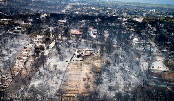 Νέες συγκλονιστικές αποκαλύψεις για την φονική πυρκαγιά στο Μάτι | imommy.gr