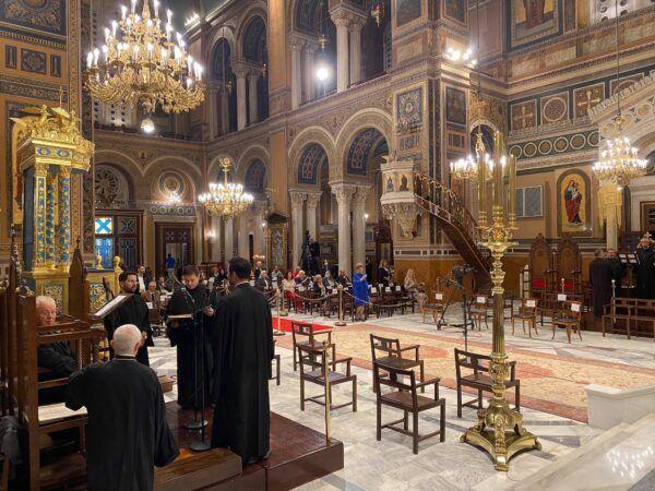 Διατήρηση των μέτρων έως τις 21 Αυγούστου για τις εκκλησίες | imommy.gr