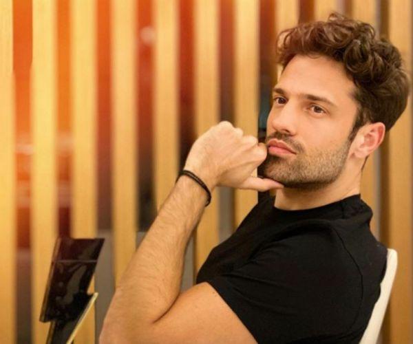 Κωνσταντίνος Αργυρός – Στέφανος Τσιτσιπάς: Ποζάρουν όλο χαμόγελα | imommy.gr