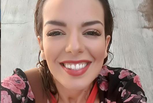 Νικολέττα Ράλλη : Ποζάρει αγκαλιά με την κορούλα της | imommy.gr