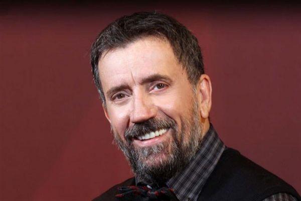 Σπύρος Παπαδόπουλος: Μίλησε για την περιπέτειά του με τον καρκίνο | imommy.gr