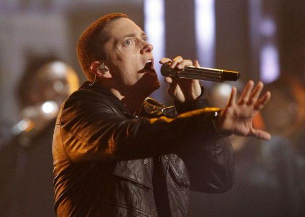 Στο στόχαστρο του Eminem ο Ντόναλντ Τραμπ | imommy.gr