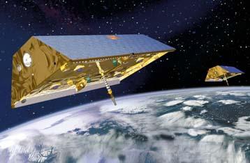 ESA: Εντυπωσιακά στιγμιότυπα από τεράστια αμμοθύελλα | imommy.gr