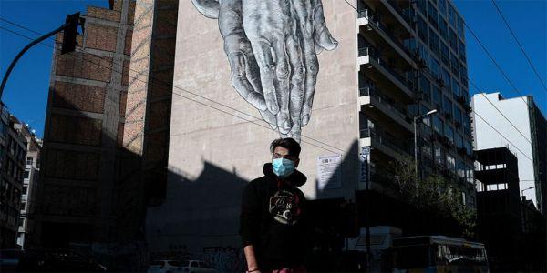 «Καλπάζει» η πανδημία του κοροναϊού – Νέο ρεκόρ κρουσμάτων παγκοσμίως | imommy.gr