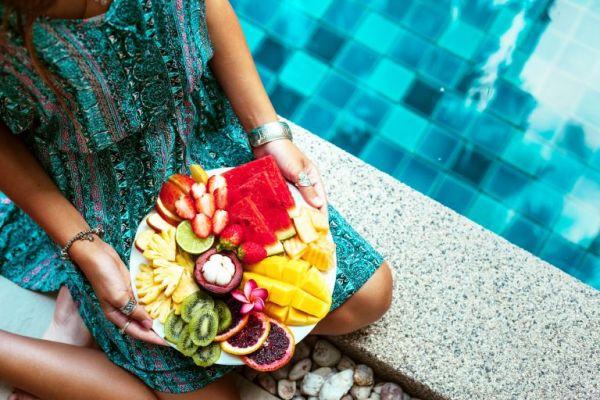 Οι αλλαγές στο τρόπο διατροφής για χάσετε βάρος | imommy.gr