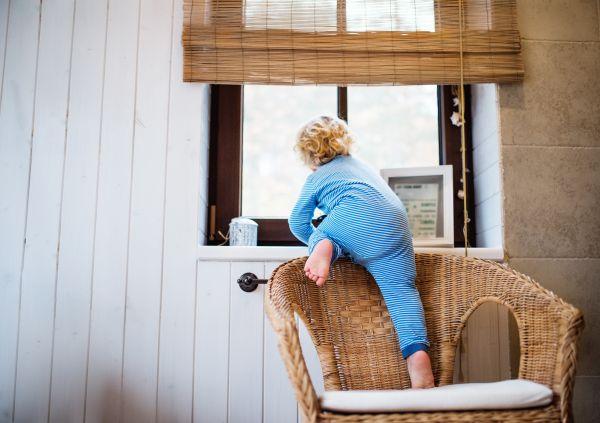 Ασφάλεια στο σπίτι: Τι να προσέξετε στο παιδικό δωμάτιο | imommy.gr