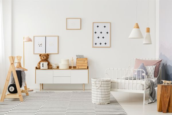 Φτιάχνοντας το δωμάτιο του παιδιού | imommy.gr