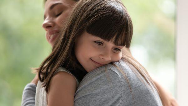 Πώς θα διδάξετε στο παιδί την ευγνωμοσύνη | imommy.gr