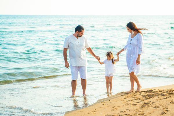 Οικογενειακές διακοπές: Τα υπέρ και τα κατά | imommy.gr