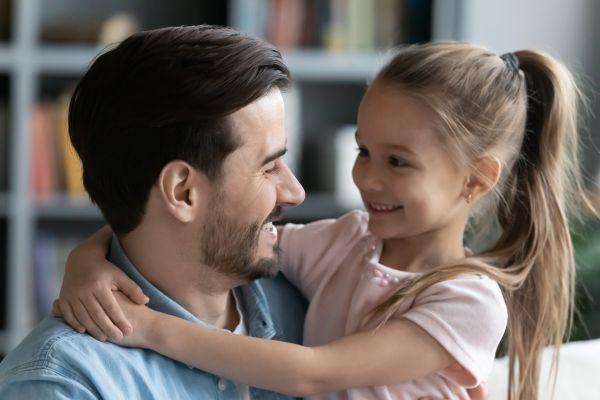 Καλός μπαμπάς, ο υπομονετικός μπαμπάς | imommy.gr