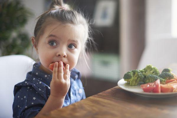 Τι να κάνουμε ότι το παιδί δεν τα τρώει όλα; | imommy.gr