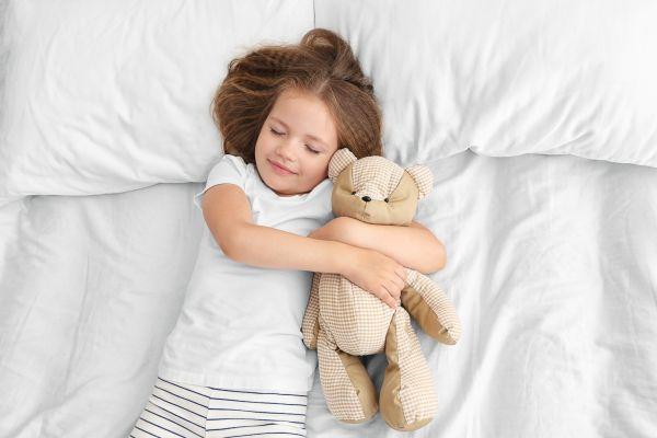 Παιδί: Τι να προσέξετε για να κοιμάται καλύτερα | imommy.gr
