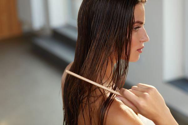 Υγιή μαλλιά με καστορέλαιο | imommy.gr