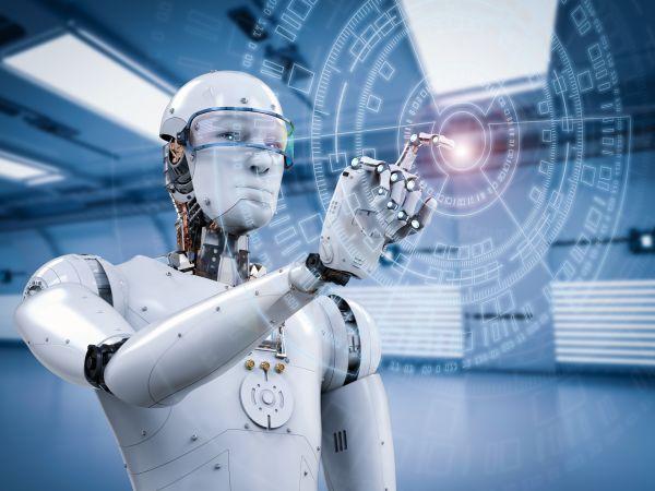 Ανθρωπόμορφο ρομπότ σε δημόσια υπηρεσία στην Ρωσόα | imommy.gr
