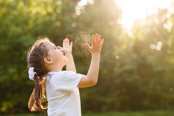Μαθαίνοντας στα παιδιά να σέβονται την φύση | imommy.gr