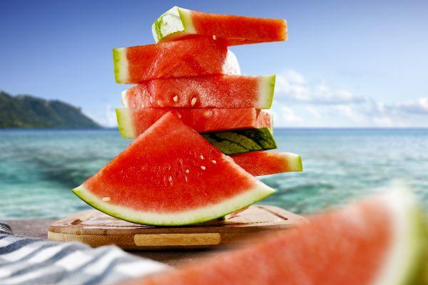 Τα σνακ των παιδιών για την παραλία | imommy.gr