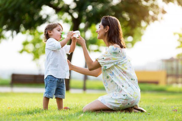 Τα συμπτώματα της αφυδάτωσης στο παιδί | imommy.gr
