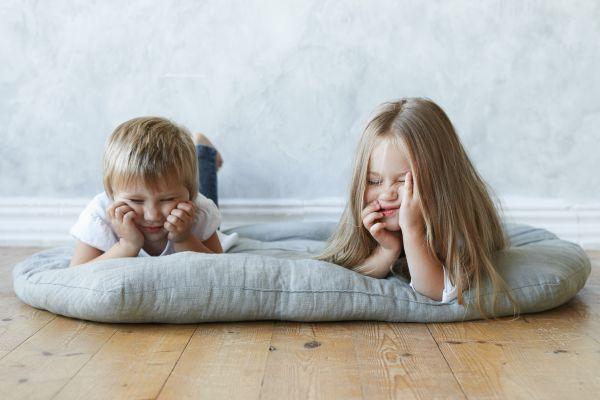 Γιατί είναι καλό να αφήνουμε τα παιδιά να βαρεθούν | imommy.gr
