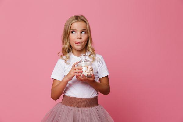Μπορεί το παιδί να τρώει γλυκά; | imommy.gr
