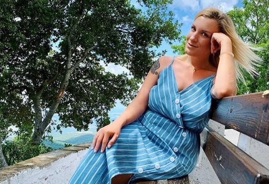 Ολίβια Γαβρίλη : Περιμένει το τέταρτο παιδί της | imommy.gr