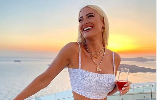 Ιωάννα Τούνη: Τι εξομολογήθηκε για την προσωπική της ζωή | imommy.gr