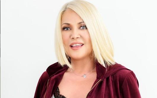 Ρούλα Κορομηλά: Έστειλε μήνυμα συμπαράστασης στην Τζένη Μπαλατσινού | imommy.gr