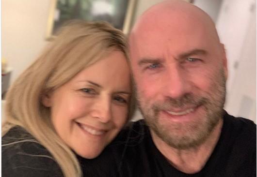 Τι έδειξε το πιστοποιητικό θανάτου της Κέλι Πρέστον, συζύγου του Τζον Τραβόλτα   imommy.gr