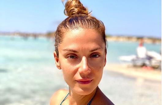 Η Βάσω Λασκαράκη εξυμνεί τις ομορφιές της Κρήτης   imommy.gr