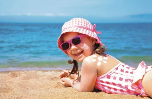 Ήλιος και παιδιά: Μια σχέση που θέλει προσοχή   imommy.gr