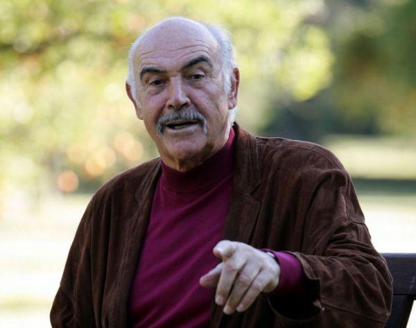 Ο Σον Κόνερι έγινε 90 ετών | imommy.gr