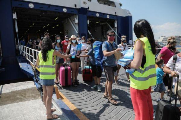 Κοροναϊός: Πόσο καιρό πρέπει να μείνουν σε καραντίνα τα άτομα που επιστρέφουν από διακοπές | imommy.gr