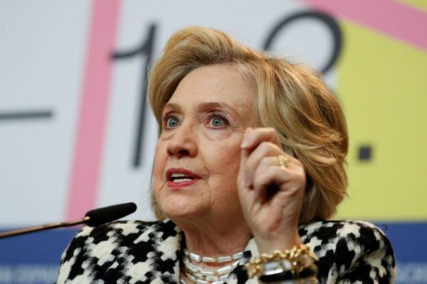 Η ζωή της Χίλαρι Κλίντον στη μικρή οθόνη | imommy.gr
