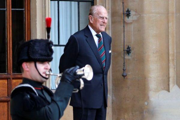 Πρίγκιπας Φίλιππος: Έκανε σπάνια δημόσια εμφάνιση στα 99 του χρόνια | imommy.gr