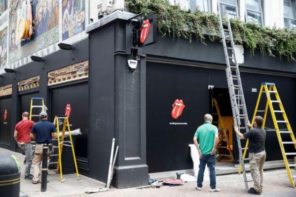 Ανοίγει στο Σόχο η πρώτη μπουτίκ των Rolling Stones στον κόσμο | imommy.gr