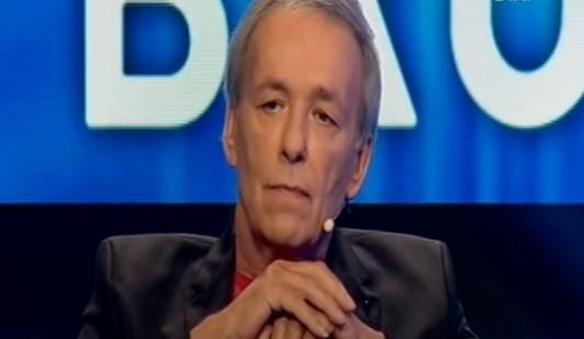Ανδρέας Μικρούτσικος: «Λύγισε» on air | imommy.gr