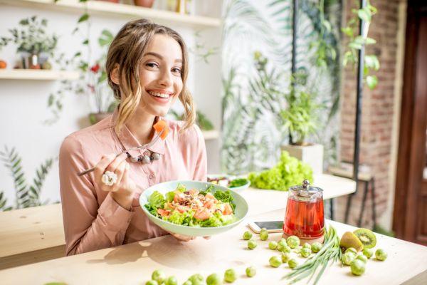 Η διατροφή που «ανεβάζει» τη διάθεση | imommy.gr