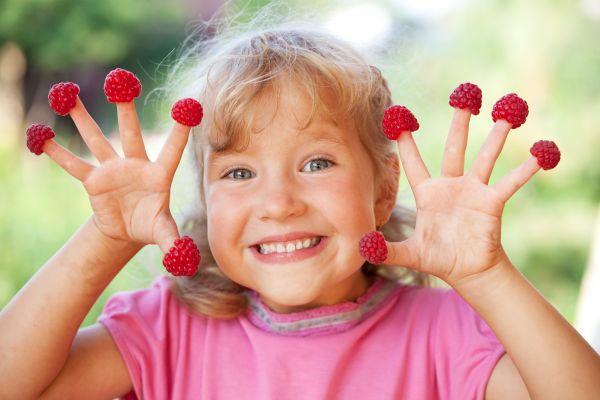 Τροφές για να ενισχύσετε το ανοσοποιητικό του παιδιού | imommy.gr