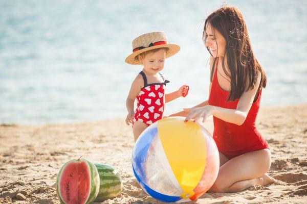 Φαγητό πριν το κολύμπι: Τι πρέπει να προσέξετε ώστε να είστε ασφαλείς | imommy.gr