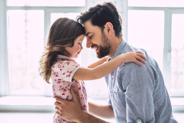 Ενισχύοντας την σχέση μπαμπά – κόρης | imommy.gr