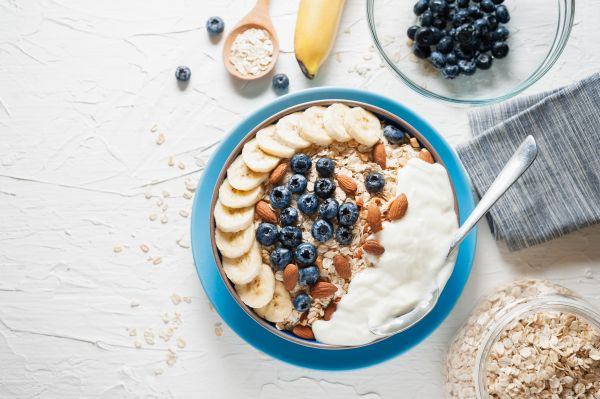 Πρωινό: Οι τροφές που ενισχύουν την απώλεια βάρους | imommy.gr