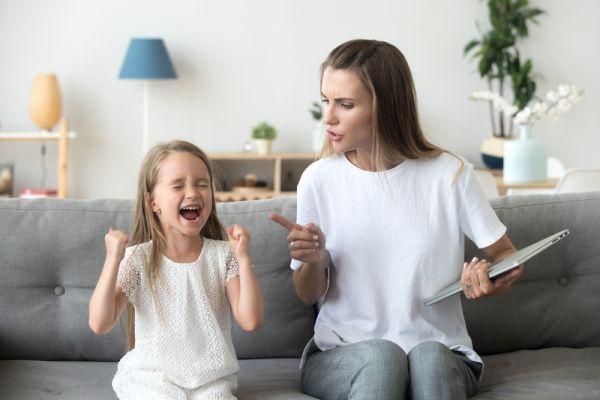 Πώς θα βάλουμε όρια στο ανυπάκουο παιδί; | imommy.gr