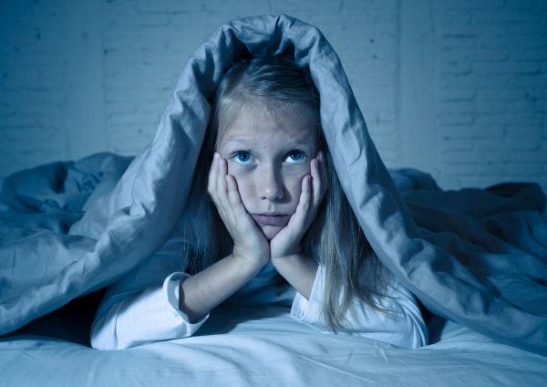 Γιατί το παιδί έχει αϋπνία; | imommy.gr