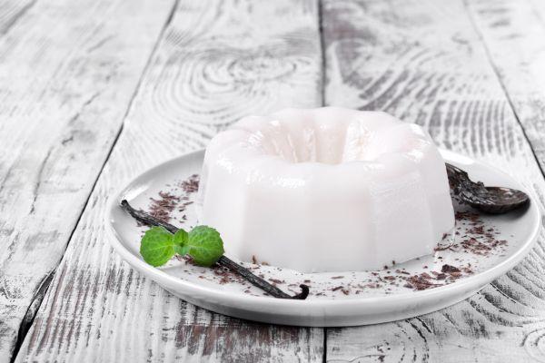 Δροσερό επιδόρπιο: Γιαούρτι ζελέ | imommy.gr