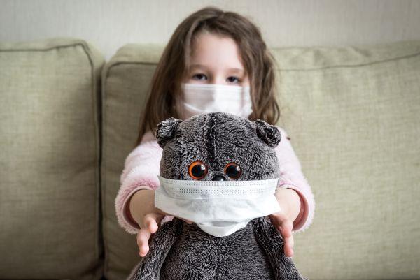 Σπάνιες οι σοβαρές μορφές κοροναϊού στα παιδιά | imommy.gr