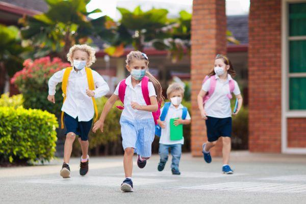«Κλείδωσε» το άνοιγμα των σχολείων στις 7 Σεπτεμβρίου – Πώς θα γίνει η επιστροφή των μαθητών στα θρανία   imommy.gr